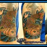 Jackie Newman Tattoos and Art