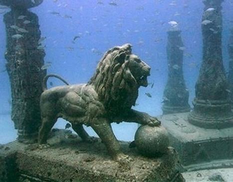 20 Underwater Wonders of Our Blue Planet   Amazing   Scoop.it