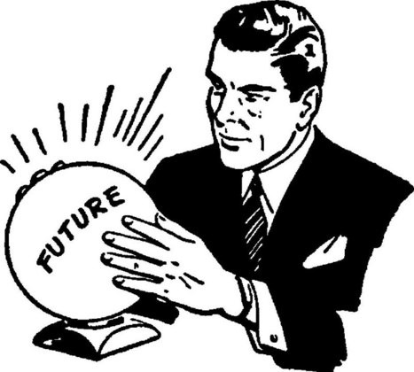 The Future of Social Media: 50+ Experts Share Their 2013 Predictions | Business 2 Community | Business Socialization | Scoop.it