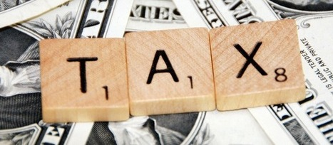 5 Things You Can Do Now to Prepare for April 15th | Tax Strategies for Small Businesses | Scoop.it