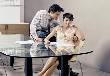 Top 10 Tips To Follow While Dating Your Boss - TopYaps | Entertainment | Scoop.it
