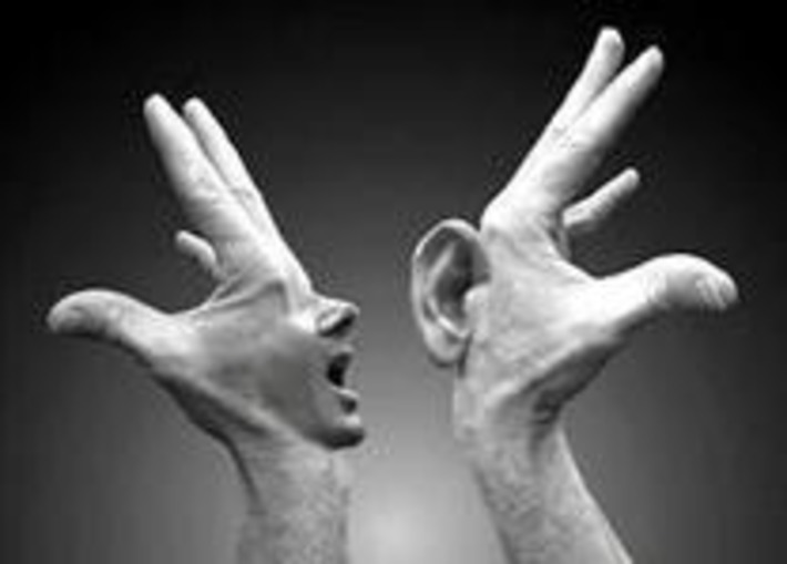 11 Ways That Active Listening Can Help Your Relationships | Coaching Leaders | Scoop.it