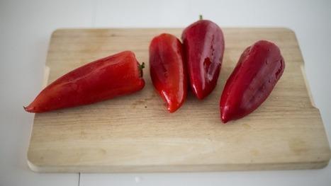 Why Spicy Food Makes You Feel High | Bazaar | Scoop.it