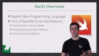 Swift Video Tutorials by Ray Wenderlich | iPhone and iPad development | Scoop.it
