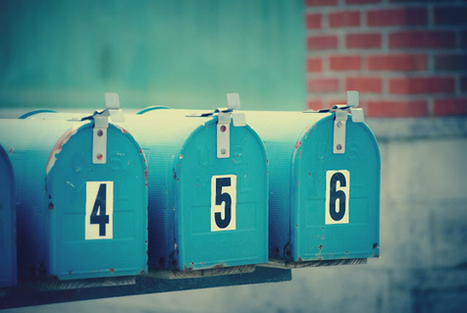 5 Email Subject Line Strategies That Will Increase Your Open Rates | Internet Marketing Strategies | Scoop.it