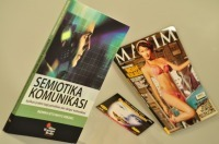 Communication Semiotics by Indiwan « Photographic Individual ... | About semiotics | Scoop.it