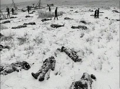 Wounded Knee   Humanities: History and Society.   Scoop.it