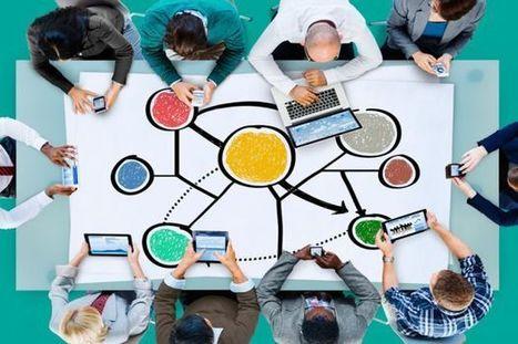 Analítica del aprendizaje en la enseñanza superior: revisión de prácticas en UK y a nivel internacional | Tecnologías educativas, uso de TIC en educación, modelos pedagógicos | Scoop.it