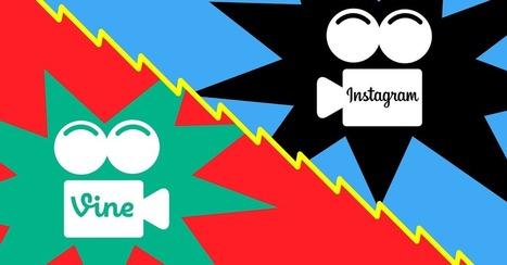 10 Ways Startups Can Grow With Vine and Instagram Video | Technology in Business Today | Scoop.it