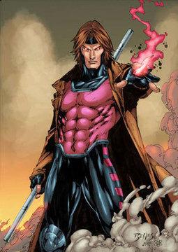 Marvel's Transmedia Gambit | Transmedia: Storytelling for the Digital Age | Scoop.it