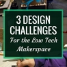 Makerspace in school