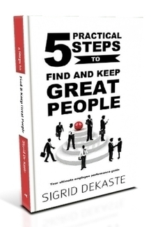 GreatPeople | Is Perfect Employee Performance Possible? | Scoop.it