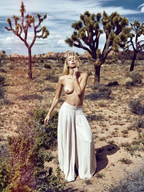Callie Cattaneo Nude Photos 54