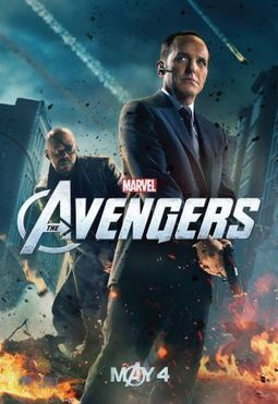 If you See Avengers...stay thru the Credits! | It's Show Prep for Radio | Scoop.it