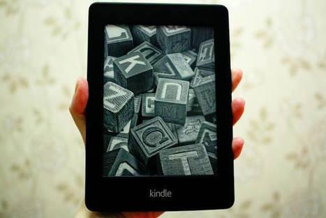 Livre numérique: quels enjeux pour le secteur jeunesse? | À l'ère du 2.0 | Scoop.it