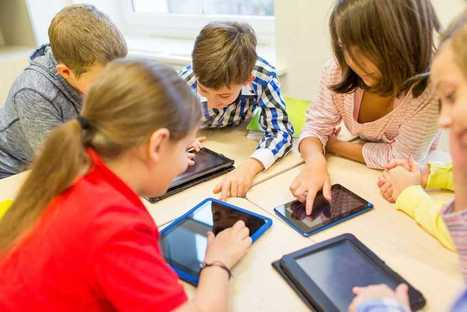 The complete guide to picking the right device for every grade level by Kathy Schrock | Teacher Librarians Rule | Scoop.it