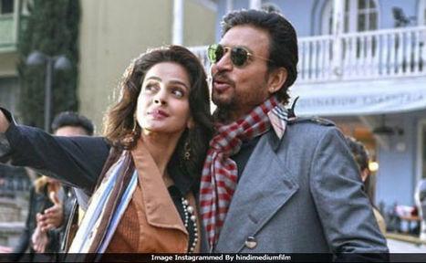 Blu Hindi Medium 1080p Tamil Movies | fromantra...