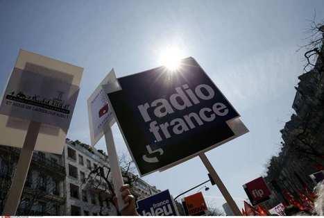 L'extension de la pub sur Radio Francebientôt actée - Tech - Médias | Média des Médias: Radio, TV, Presse & Digital. Actualités Pluri médias. | Scoop.it