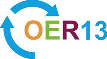 OER13 conference, Call for abstracts closes 31 Oct | Developing digital Literacies | Scoop.it