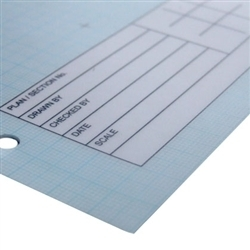 Gridded Drafting Film (50 sheets) | Archaeology Tools | Scoop.it