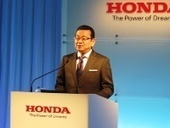 2/3 of Honda's Cars Will Be Electric-powered by 2030, President Says | An Electric World | Scoop.it