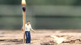 Détresse, épuisement professionnel: il n'y a pas que le burn-out | Relaxation Dynamique | Scoop.it