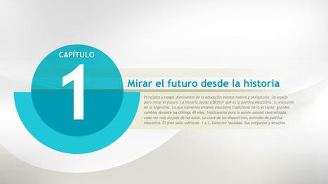 Viajes al futuro de la educación, por Axel Rivas (CIPPEC)   Educadores innovadores y aulas con memoria   Scoop.it