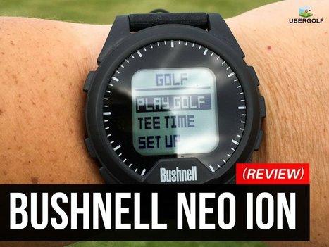 Callaway Gpsy Golf Gps Watch Reviews Ubergolf