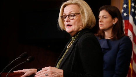 Senate Rejects Blocking Military Commanders From Sexual Assault Cases | Upsetment | Scoop.it