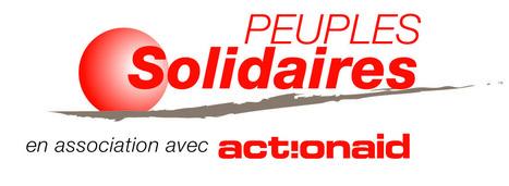 Assistant.e web et collecte digital Peuples Solidaires - CDD 1 an -  Rennes   Emploi Métiers Presse Ecriture Design   Scoop.it