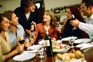 Sondage : le vin est indissociable de notre art de vivre pour les Français   Le vin quotidien   Scoop.it