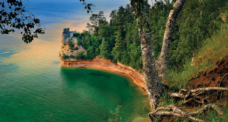 Michigan's Official Travel and Tourism Site   Pure Michigan   Road Tripping   Scoop.it