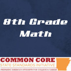 Grade 8 Mathematics for Common Core State Standards | College and Career-Ready Standards for School Leaders | Scoop.it