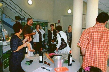 Viticulteurs d'un jour : Formidable organisation pour l'accueil des oenotouristes | Oenotourisme dans le Bordelais | Scoop.it