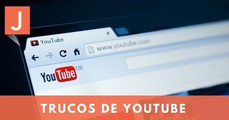 Un truco para descargar el audio de un vídeo de youtube   Ideas para OTRA escuela, desde la metodología y el liderazgo.   Scoop.it