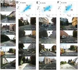 PLOS ONE: The Collaborative Image of The City: Mapping the Inequality of Urban Perception | Locative Media | Scoop.it
