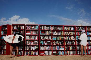 Librairies françaises à Barcelone | Barcelona Life | Scoop.it