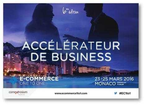 ETUDE: Les habitudes de consommations sur mobile | Les Enjeux du Web Marketing | Scoop.it