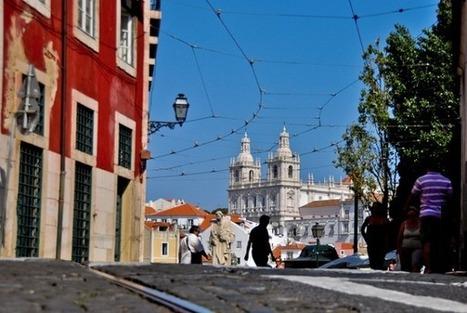 Un été 2012 : Portugal « Je ne sais rien, mais je dirai tout | Union Européenne, une construction dans la tourmente | Scoop.it
