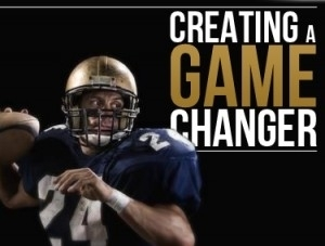 6 Steps for Creating a Game Changer - Forbes | Business change | Scoop.it