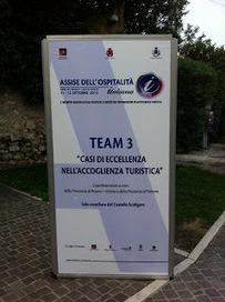 Assise 2012, un breve Report di Pasquale Stroia | Accoglienza turistica | Scoop.it