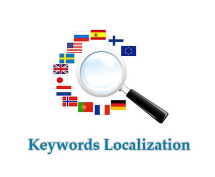 The Difference between Keywords Translation and Keywords Localization | Translation and Localization | Scoop.it