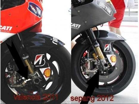 Motocorse.com | Giorgio Manziana Blog | Details: Part II | Ductalk Ducati News | Scoop.it