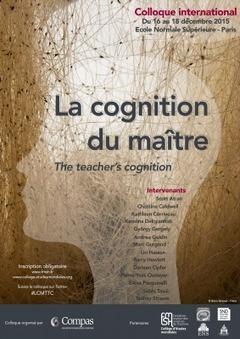 La cognition du maître | Philosophie-Toulouse | Scoop.it