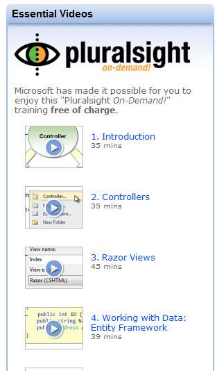 Great Free Video Training on ASP.NET Web Forms and ASP.NET MVC - ScottGu's Blog | ArtOfNet | Scoop.it