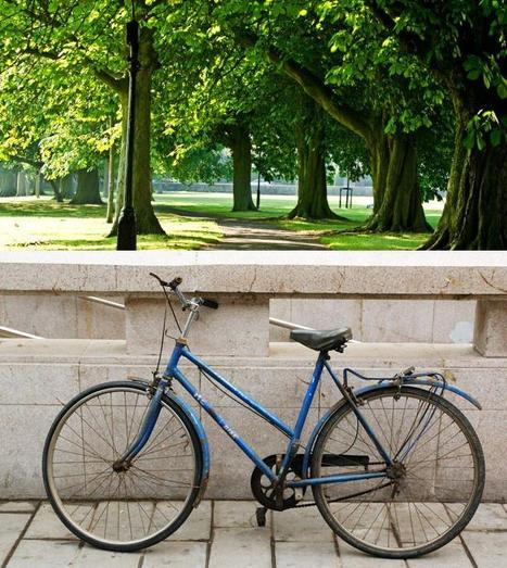 Green Tourism in London | English Listening Lessons | Scoop.it