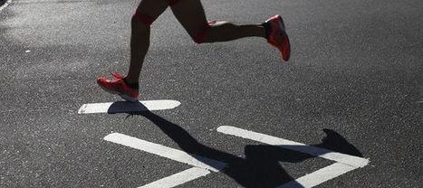 Faire trop de jogging est aussi mauvais que de ne pas faire de sport - L'Express | Jogging & trail | Scoop.it