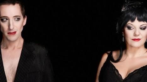 Odd coupling celebrates Weimar cabaret | Celebrating Fabulosity: Pinup to Burlesque! | Scoop.it