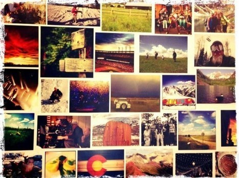 Colorado: la création collective d'une nouvelle marque « etourisme.info   e-tourisme institutionnel   Scoop.it