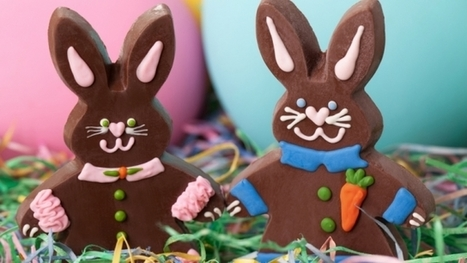 Easter | LearnEnglishTeens | British life and culture | Scoop.it